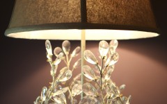 Master Bedroom Lamps
